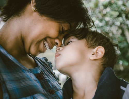 Love Means 'Never having to say you're sorry' For Standing Up For Your Child's Special Learning Needs